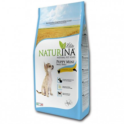 Naturina Puppy Mini - 700g
