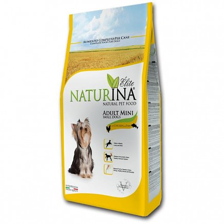 Naturina Adult Mini - 3kg