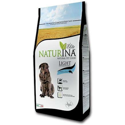 Naturina Light - 12kg
